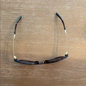 Tory Burch Accessories - Tory Burch modern foldable sunglasses